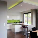 Cuisines modernes par atelier d'architecture pilon & georges modern