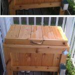 DIY Garden Furniture - 40 projets simples que vous pouvez faire immédiatement
