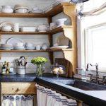 Déco cuisine rétro et campagne chic : 33 idées à piquer