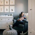 Décoration chambre de bébé - comment lui donner du caractère? , # chambre-bébé # caractere #de
