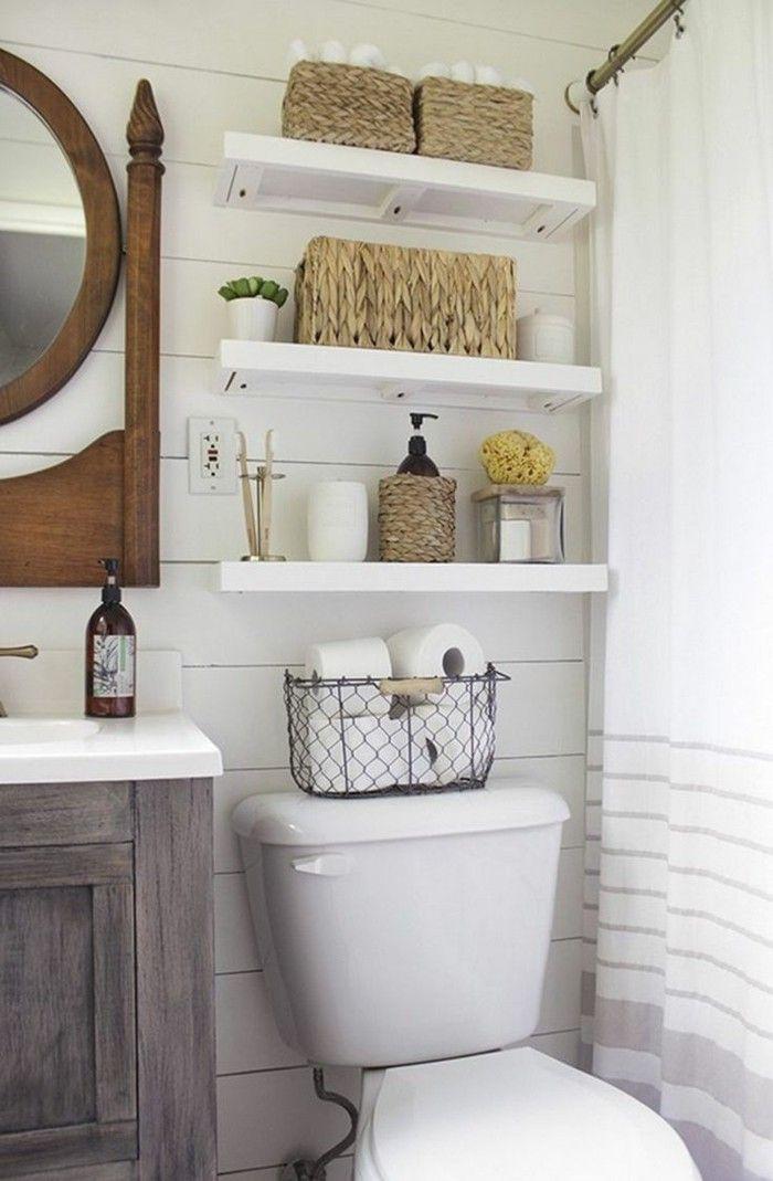 Décoration rustique – 59 exemples de décoration rustique et de confort dans l'aménagement intérieur