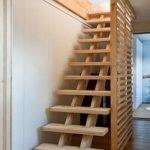 Des idées de conception incroyables d'escaliers pour le grenier à Try08