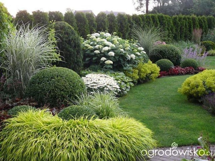 Des idées de design de jardin modernes totalement inspirantes pour l'inspiration 13 – n ° 13