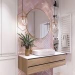Des idées de design de salle de bains élégantes et luxueuses pour un décor u