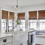 Des idées extraordinaires de traitement de fenêtres verticales que vous adorerez