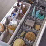 Des paniers de rangement dans les tiroirs de votre salle de bain! Utile et pratique ... - http://embassy-toptrendspint.blackjumpsuitoutfit.tk