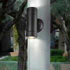 Design Maison Éclairage Mural Haut Bas Luminaire Jardin Lumière Extérieure Gr...
