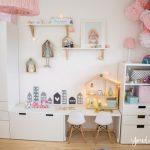 Effet de couleur sur les bébés et les jeunes enfants - La chambre de notre enfant scandinave avec Alpina - Youdid