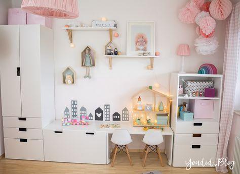 Effet de couleur sur les bébés et les jeunes enfants – La chambre de notre enfant scandinave avec Alpina – Youdid