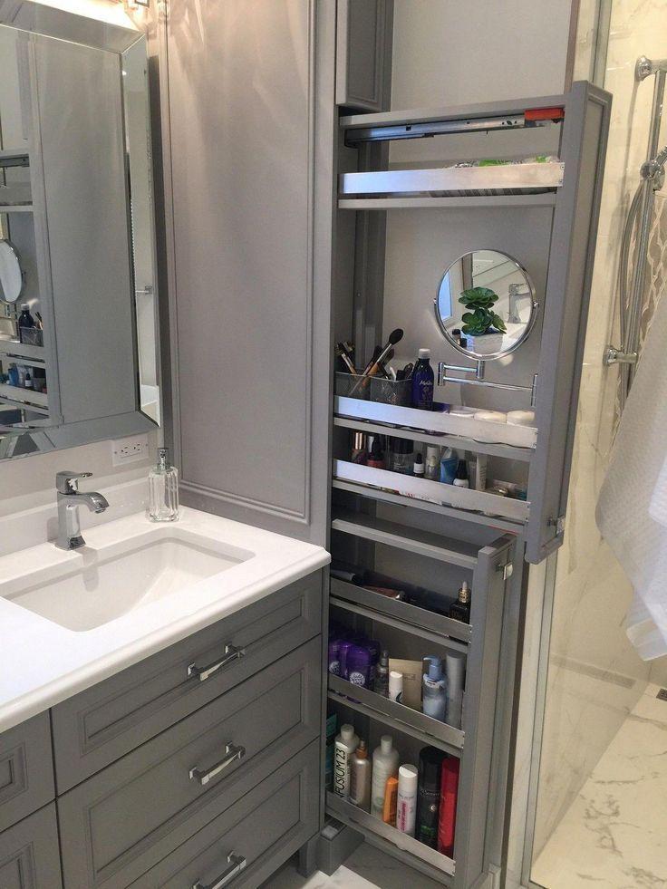En ce qui concerne la rénovation de la salle de bain, de nombreux propriétaires décident de changer leur ancienne salle de bain. En fait, c'est