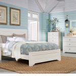 Ensemble Chambre à Coucher Queen - Rooms To Go - Belcourt Blanc 5 Pc Chambre À Panneau Queen - 3105453P