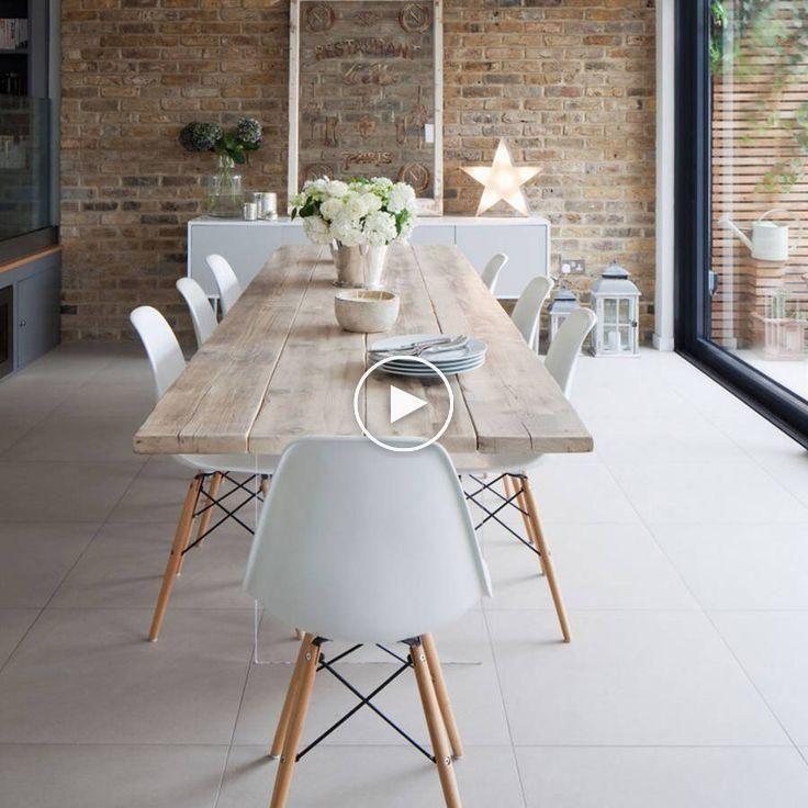 Ensemble de quatre chaises blanches pour salle à manger – #one #lounge #feeding #chairset …