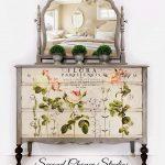 Ensembles de table de salle à manger | Shabby Chic Retro Furniture | Lit Vintage Shabby Chic