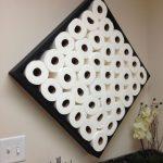 Étagère WC – 40 modèles pour trouver le meuble idéal