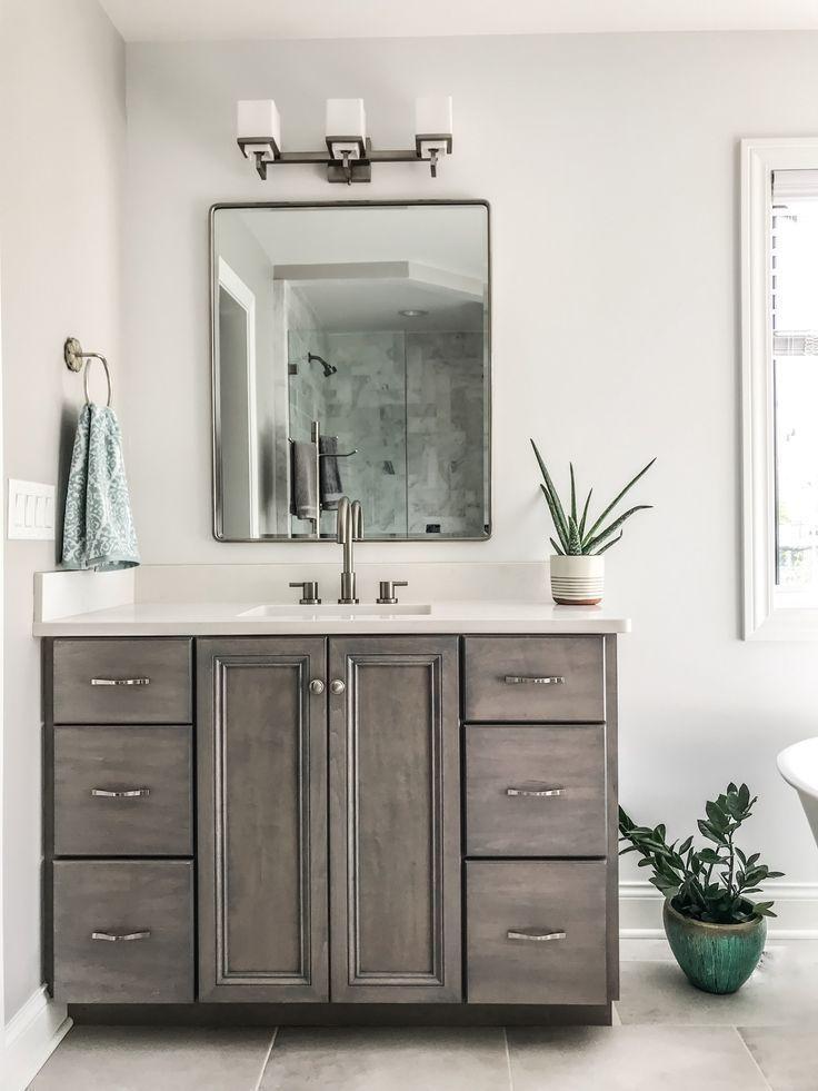 Évitez ces deux erreurs majeures lors de l'achat d'un miroir de salle de bain