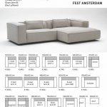 FEST Amsterdam Canapé modulaire Dunbar - #Amsterdam #bank #Dunbar #FEST #modu ...