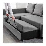 FREEDOMS Sectionnel 3 places assises avec rangement - Skiftebo gris foncé