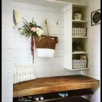 Fobulous Laundry Room Entry 038 Idées Pantries 199Fobulous Laundry Room Entry ...
