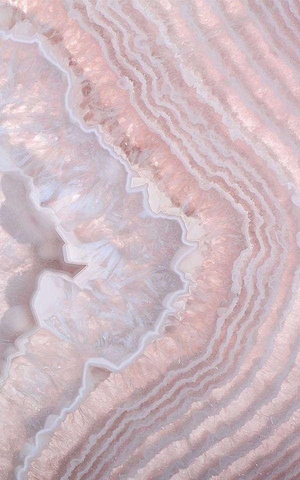 Fond d'écran photo rose quartz