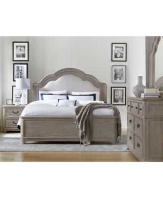 Furniture Collection de meubles de chambre à coucher Elina, créée pour Macy's & Commentaires – Meubles – Macy's