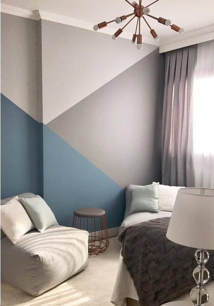 Gray room 70 idées élégantes pour ajouter de la couleur à l'environnement