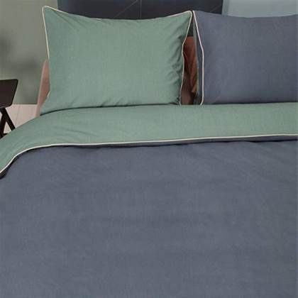 Housse de couette Oilily Deep Lagoon – Teal – Twin