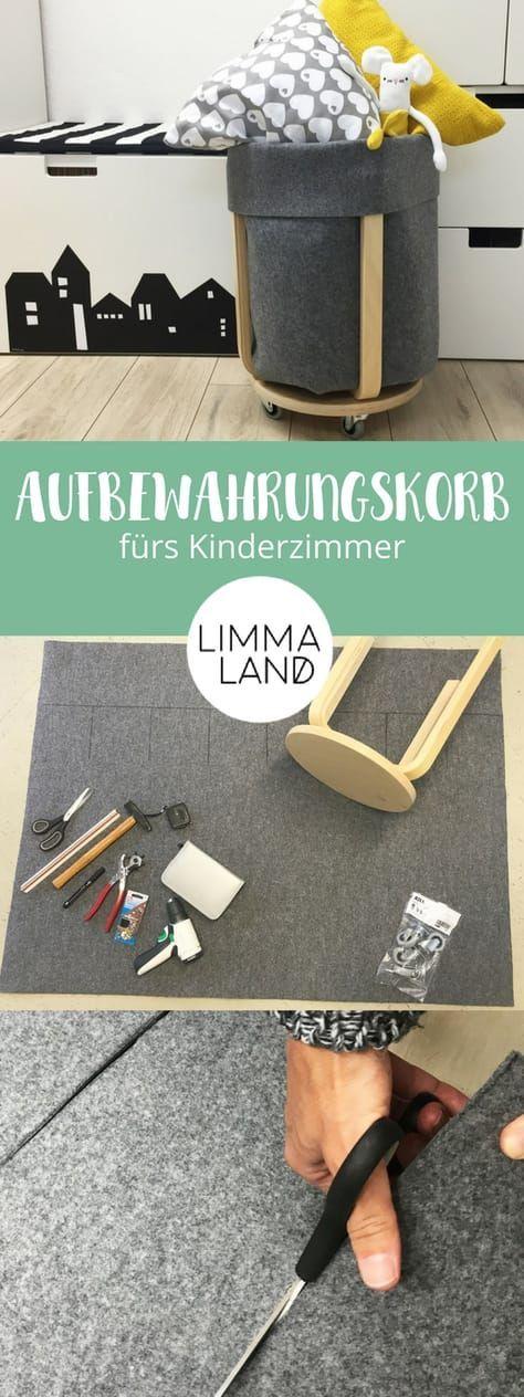 IKEA Hack: fabriquer des ustensiles en feutre au lieu de les coudre avec le tabouret FROSTA