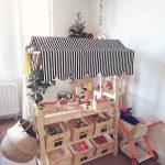 IKEA KNAGGLIG: Les 5 meilleures idées de hack pour les enfants