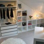 IKEA PAX est un meilleur ami pour les filles ... - #friend #Girls #Ikea #kleiderschrank #PAX