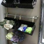 Idées d'aménagement d'intérieur pour la petite salle de bain