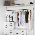 Idées de cabinet de chambre à coucher - Cliquez sur l'image pour plus d'idées de décoration de chambre à coucher de bricolage. 3535539