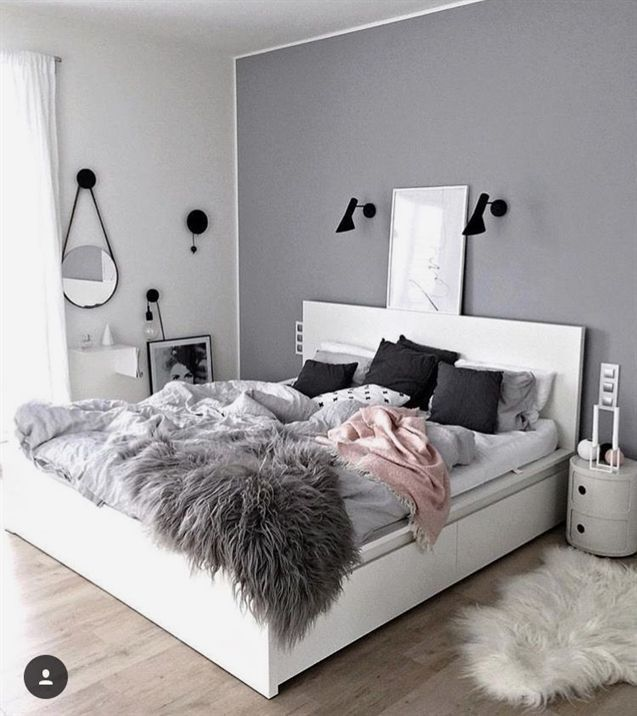 Idées de chambre d'ado – #chambre