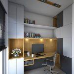 Idées de conception de bureau à domicile