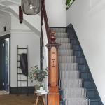 Idées de coureur d'escalier: le couloir oublié - Jen Talbot Design