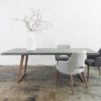 Idées de décoration de table de salle à manger fabuleux