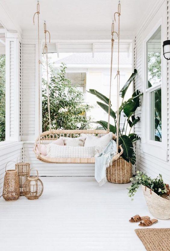 Idées de plein air pour un petit espace: Créez un patio pour les divertissements