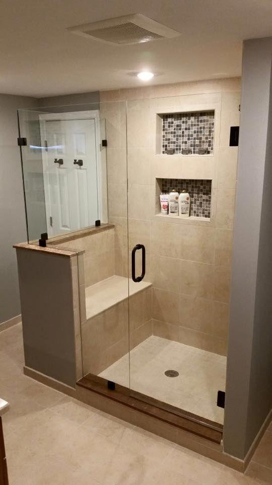 Idées de remodelage de salle de bain, Galerie de photos de remodelage de salle de bain, …