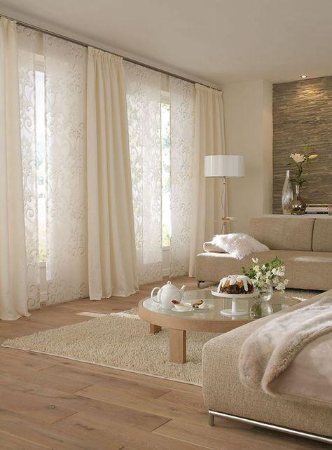 Idées de rideaux