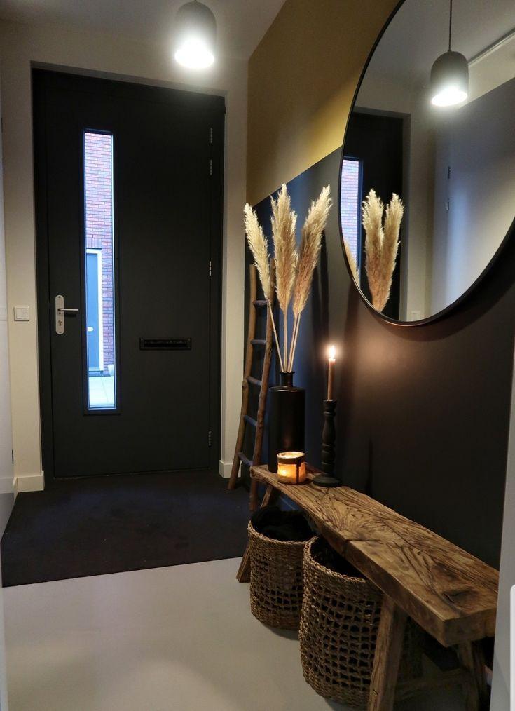 Idées pour un petit corridor – #no # idées #petit #corridor – #new