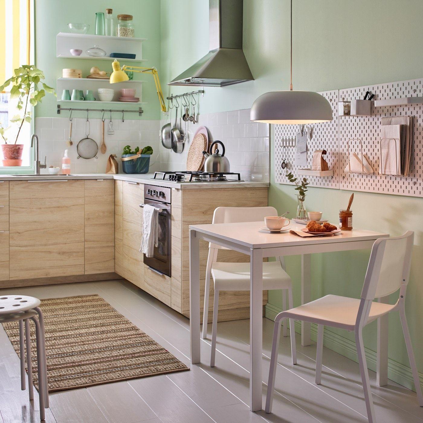 Ikea Kitchen Diner