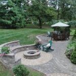 Incroyable 45 idées de design de pavé de jardin les plus populaires pour jardin 2019 22