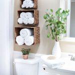 Incroyable petite salle de bain dans des idées de petit appartement - #apartment #appartem ...