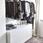 #Innendekoration #Home décoration #Schrankorganisation #Schranklagerung