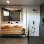 "Inspi_Deco sur Instagram: ""▪️ Salle de bains design ... - #salle de bain #design #indoo ..."