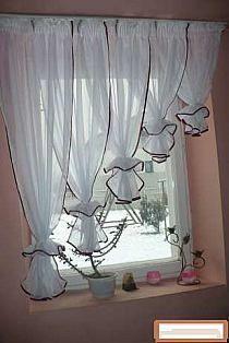Installez vos rideaux autrement !