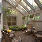 J'adore ce conservatoire! Patio neutre - # Fenêtre de toit #cette #Amour #Neutra ...