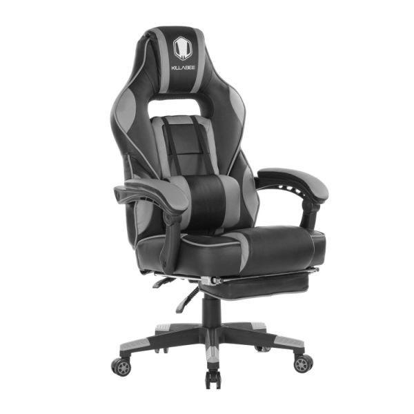KILLABEE Chaise de jeu inclinable à mémoire de forme en mousse