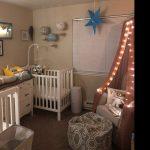Kit de bricolage de décoration de ballon à air chaud, décor de pépinière de ballon à air chaud, décor de douche de bébé, idées de pépinière de bébé de garçon, pépinière de thème de voyage- ensemble de 3