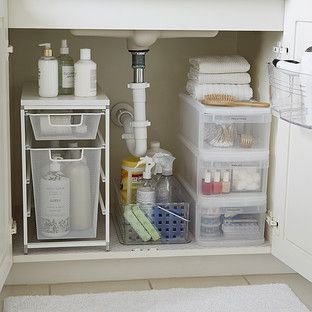 Kit de démarrage pour lavabos – Tout ce dont vous avez besoin pour emporter le meuble et … #alles #b …