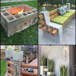 La grande chose à propos des blocs de frêne est qu'ils sont des matériaux de construction abordables ...